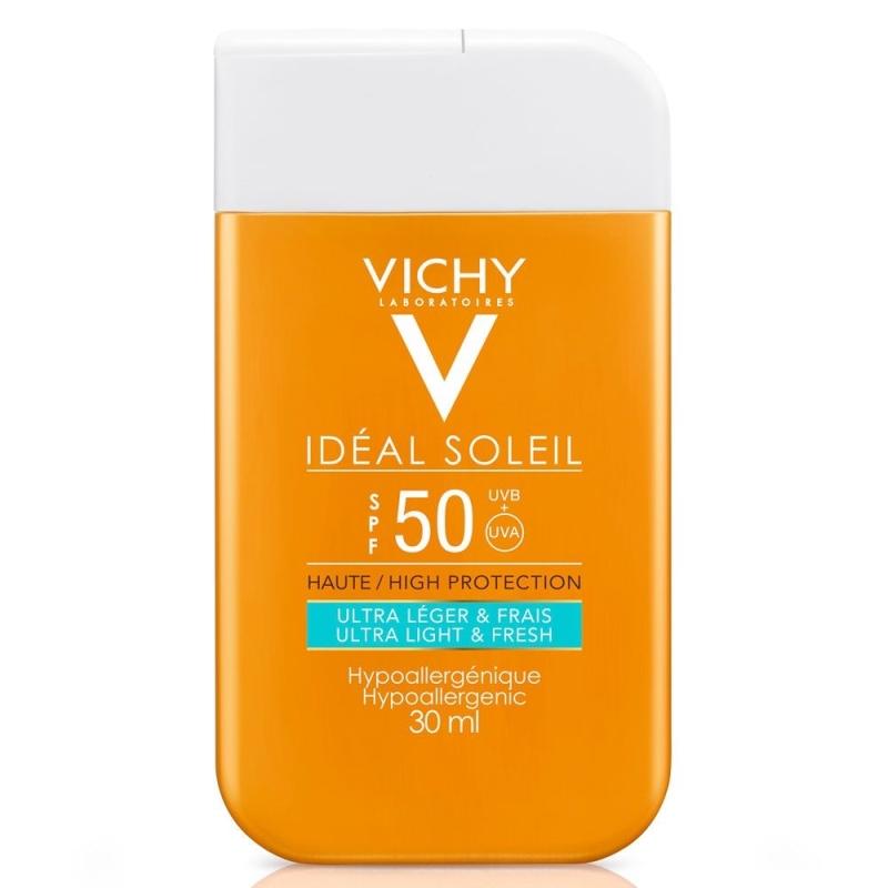 VICHY POCKET FPS 50 X 30 ml