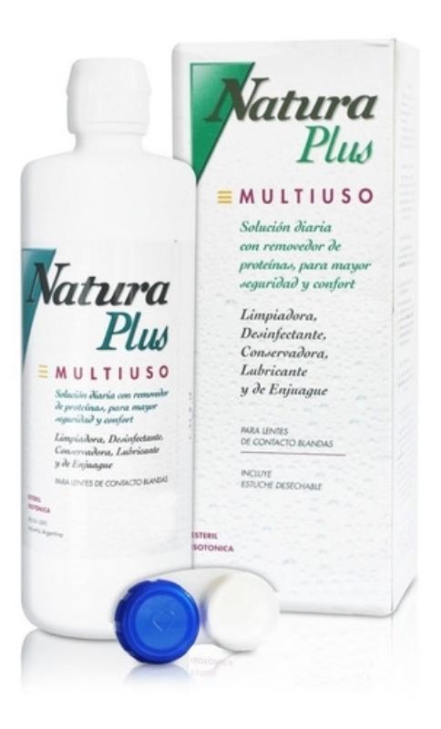 NATURA   PLUS X120