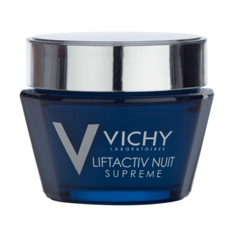 VICHY LIFTACTIV DERMIS CREMA DE NOCHE X 50 ml