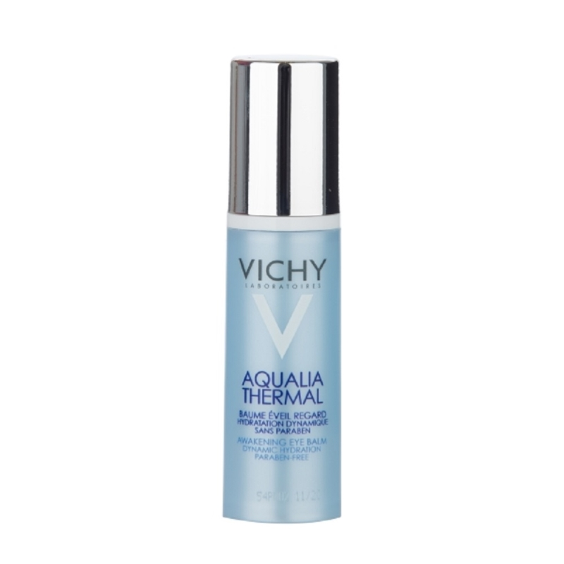 VICHY AQUALIA THERMAL BÁLSAMO CONTORNO DE OJOS X 15 ml