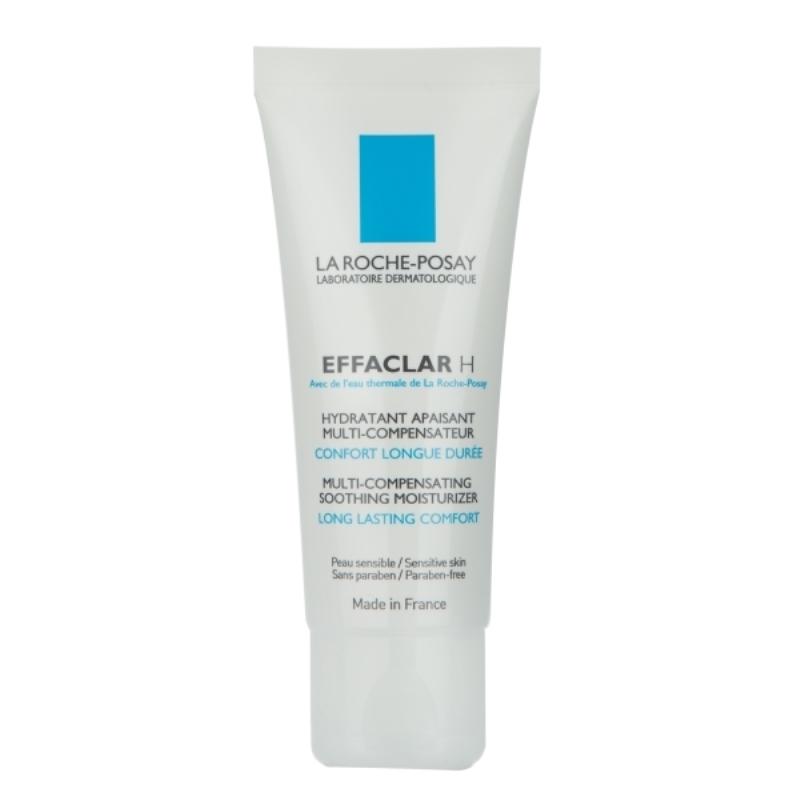 LA ROCHE POSAY EFFACLAR H X 40 ml