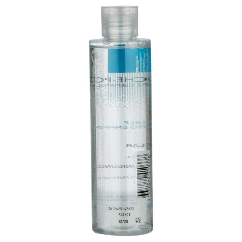 LA ROCHE POSAY TOILETTE PHYSIOLOGIQUE SOLUCION MICELAR ULTRA X 200 ml
