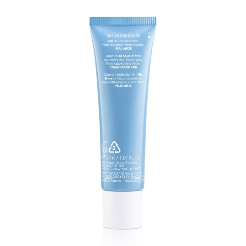 VICHY AQUALIA THERMAL GEL X 30 ml