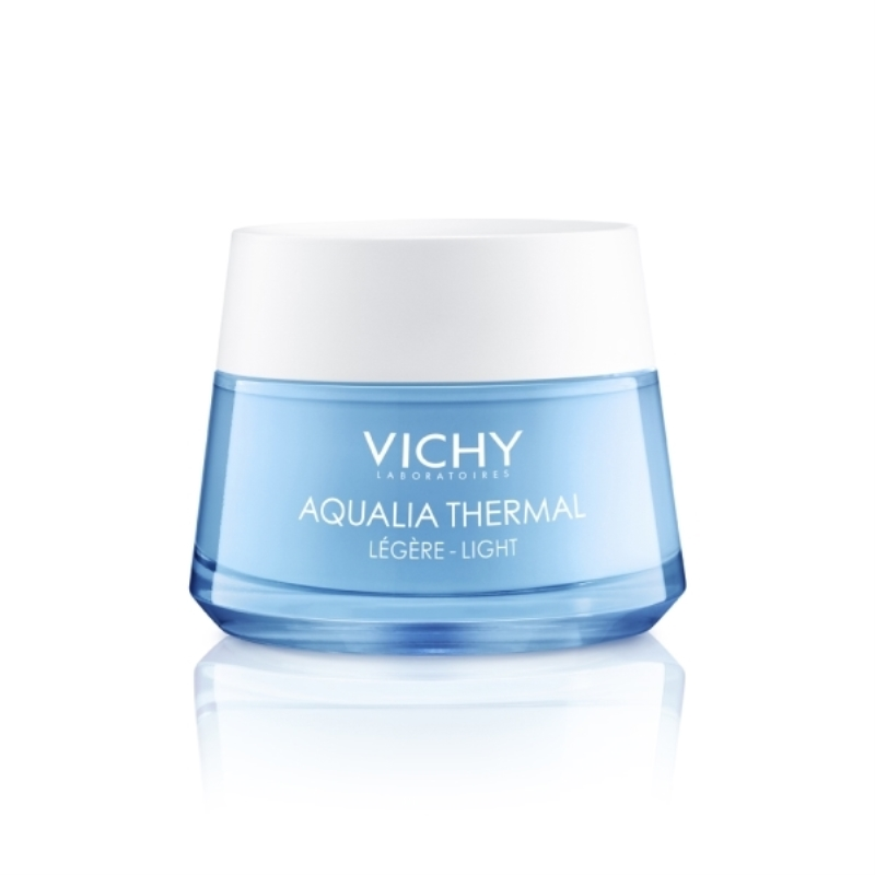 VICHY AQUALIA LIGHT CREAM X 50 ml