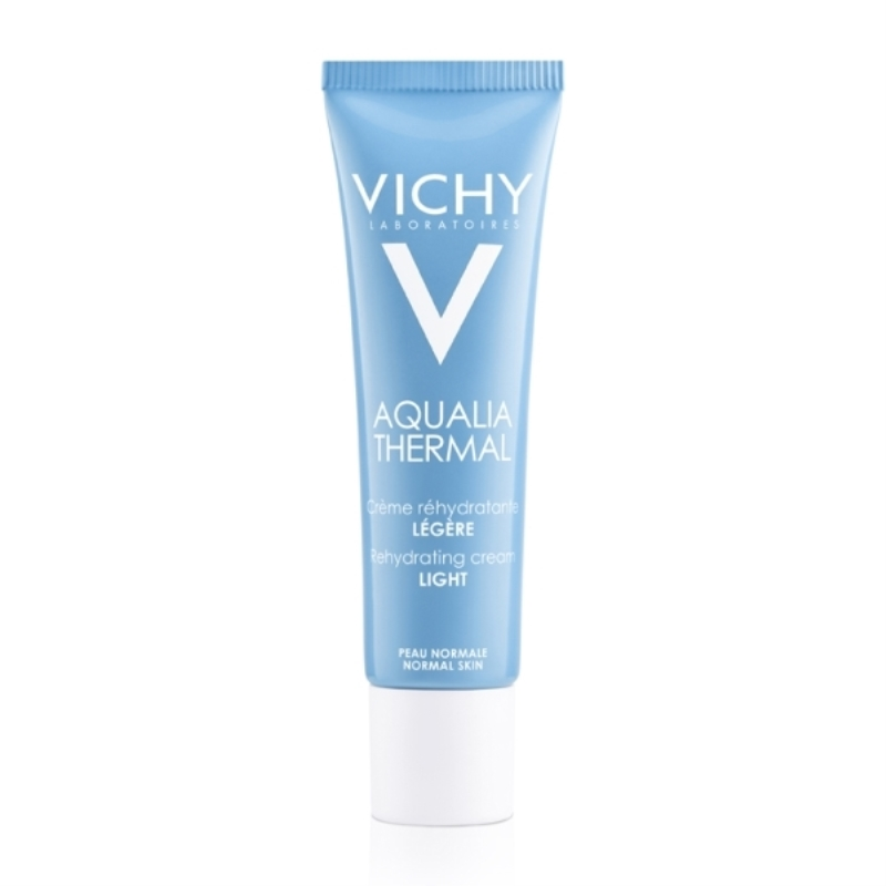 VICHY AQUALIA LIGHT CREAM X 30 ml