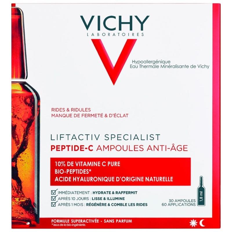 VICHY LIFTACTIV SPECIALIST PEPTIDE C X 30 Un