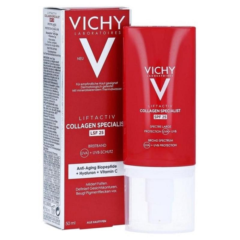 VICHY LIFTACTIV COLLAGEN SPECIALIST SPF 30 X50