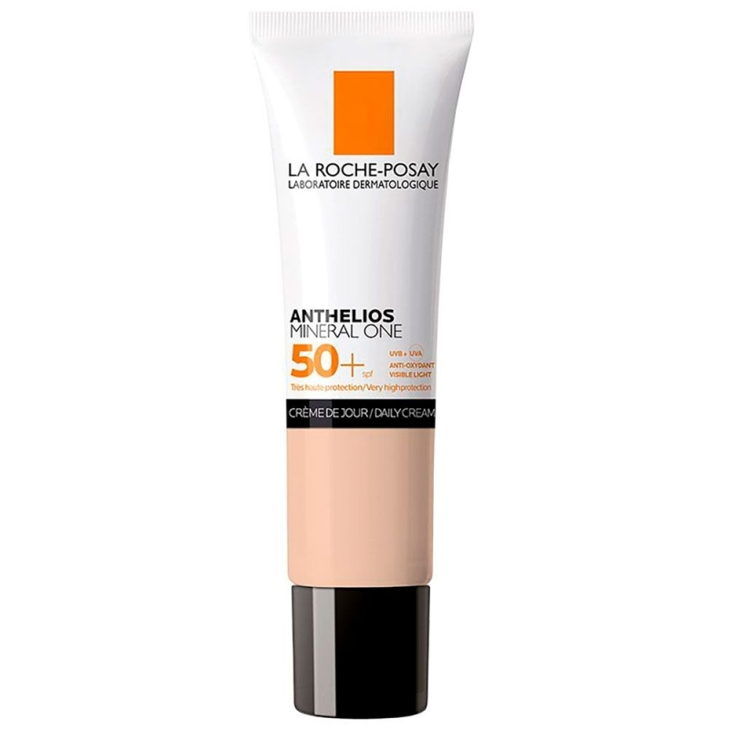 LA ROCHE POSAY ANTHELIOS MINERAL ONE FPS50+ TONO 01