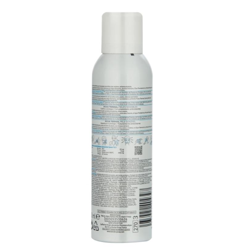 LA ROCHE POSAY EAU THERMALE X 150 ml