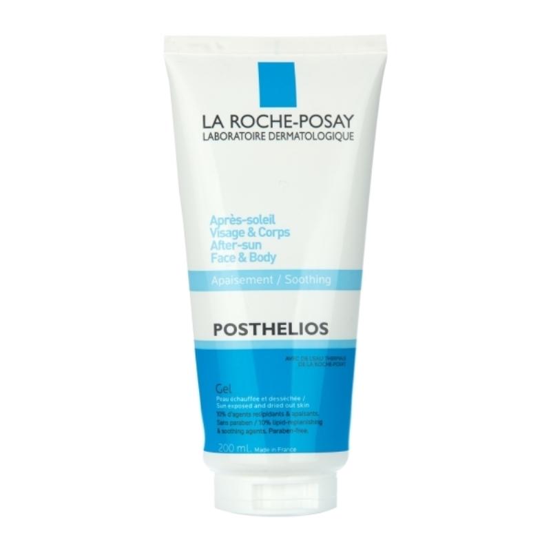 LA ROCHE POSAY GEL HIDRATANTE POSTHELIOS X 200 ml
