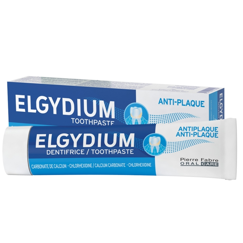 ELGYDIUM ANTIPLACA CREMA X75ML (100 G)