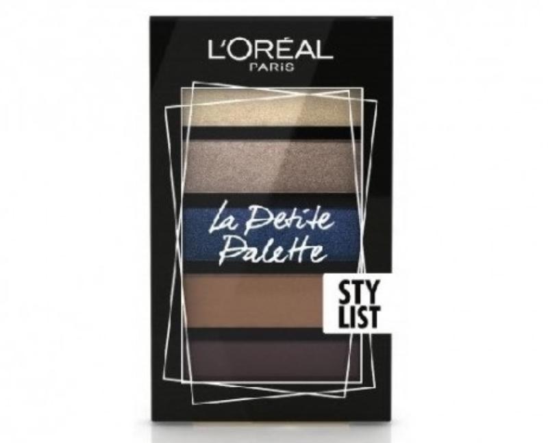 LOREAL FAP LA PETITE PALET TENU 04 STYLIST