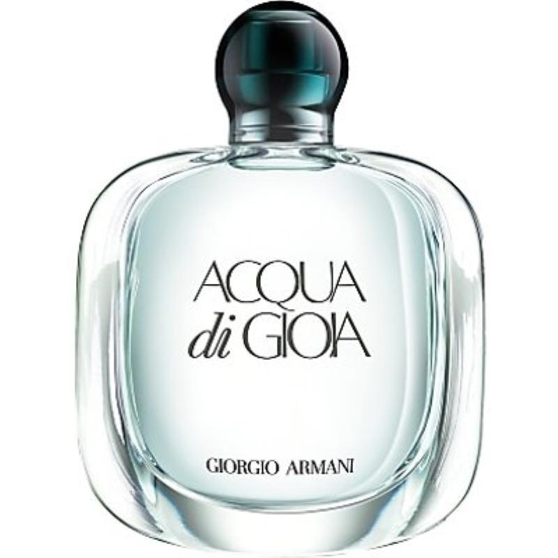 GIORGIO ARMANI AQUA DI GIOIA EAU DE PARUM X 30 ml