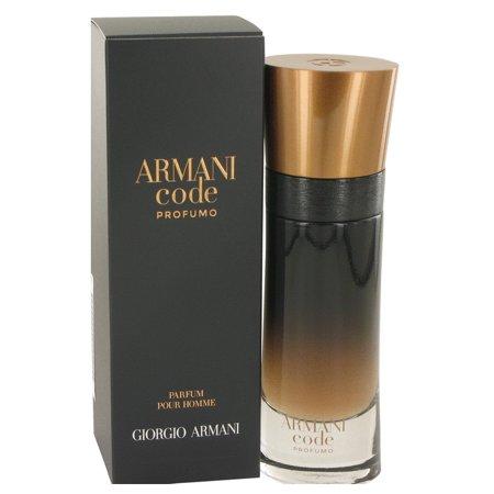 GIORGIO ARMANI CODE PROFUMO EAU DE PARFUM X 60 ml