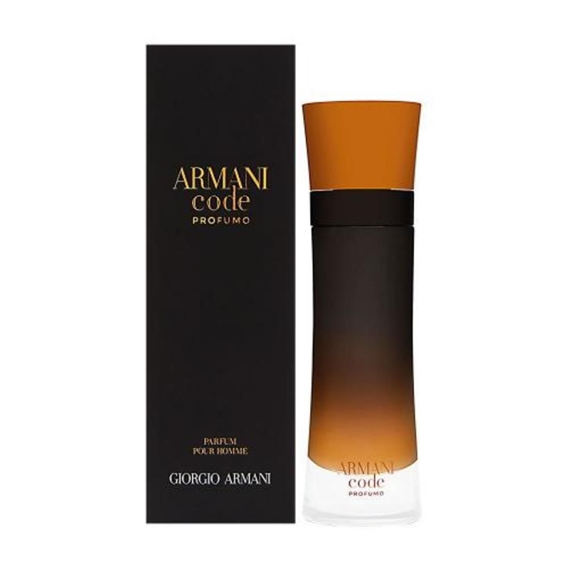 GIORGIO ARMANI CODE PROFUMO EAU  DE PARFUM X 110 ml