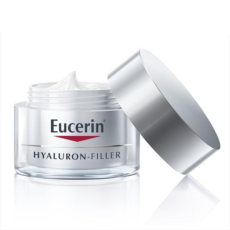 EUCERIN HYALURON FILLER DÍA PIEL SECA X 50 ml