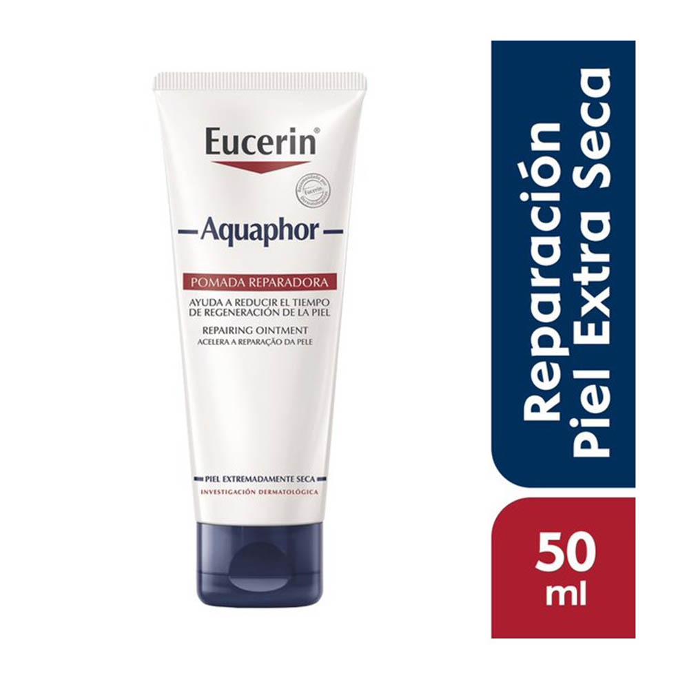EUCERIN AQUAPHOR UNGÜENTO REPARADOR X 50 ml