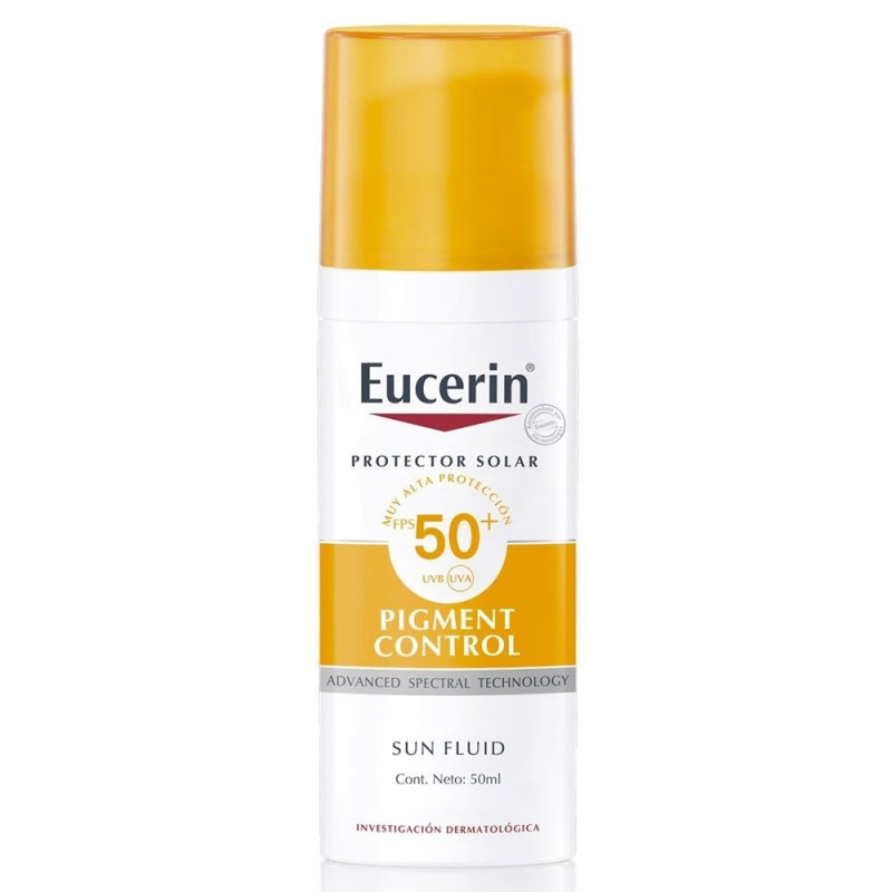 EUCERIN SUN PIGMENT CONTROL FPS50+ x 50ml
