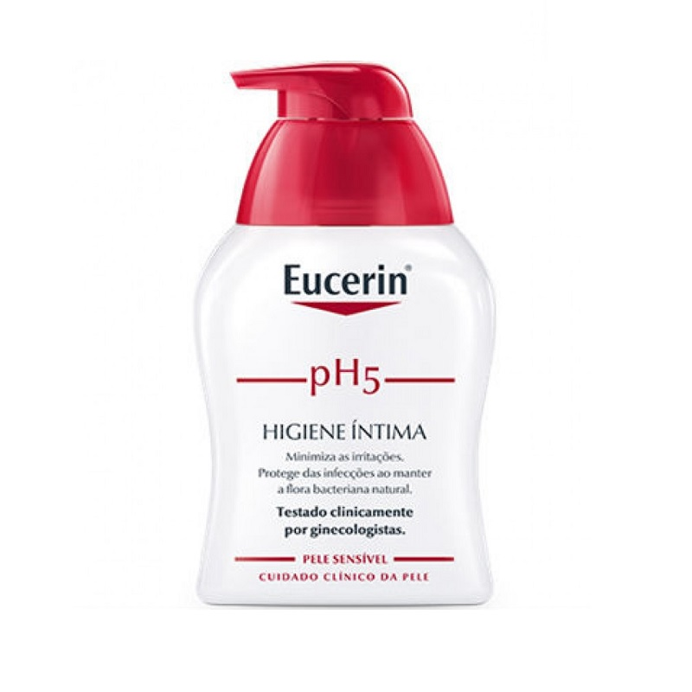 EUCERIN INTIM PROTECT X250ml
