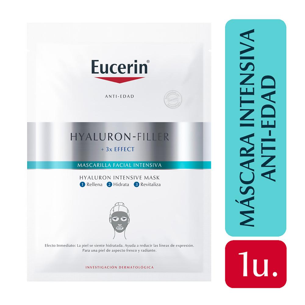 EUCERIN HYALURON FILLER MASCARA FACIAL X1U