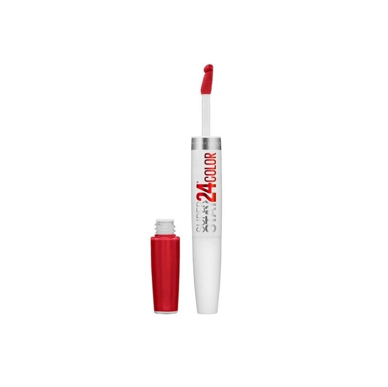 MAYBELLINE SUPER STAY 24 COLOR 200 ETERNAL CHERRY