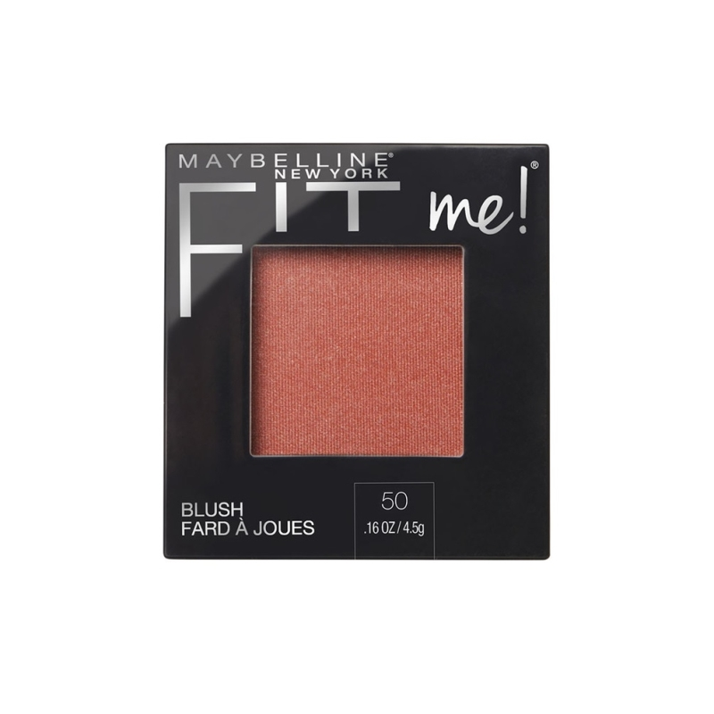 MAYBELLINE FIT ME BLUSH RENO : WINE