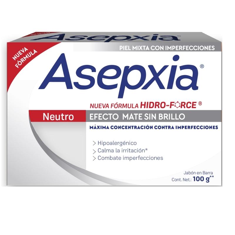 ASEPXIA NEUTRO X 100 gr