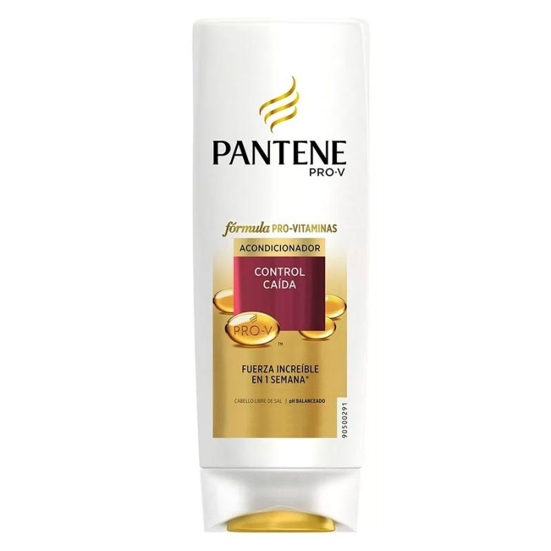 PANTENE ACONDICIONADOR CONTROL CAIDA X 200 ml
