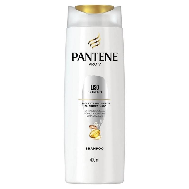 PANTENE SHAMPOO MAXPROV LISO EXTREMO X 200 ml