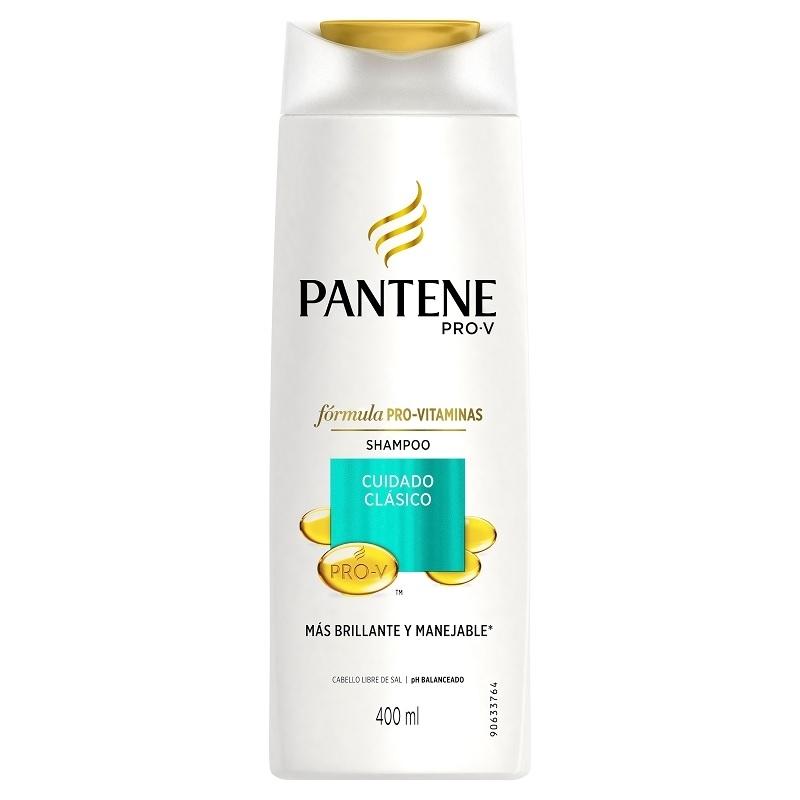 PANTENE CUIDADO CLASICO X 400 ml