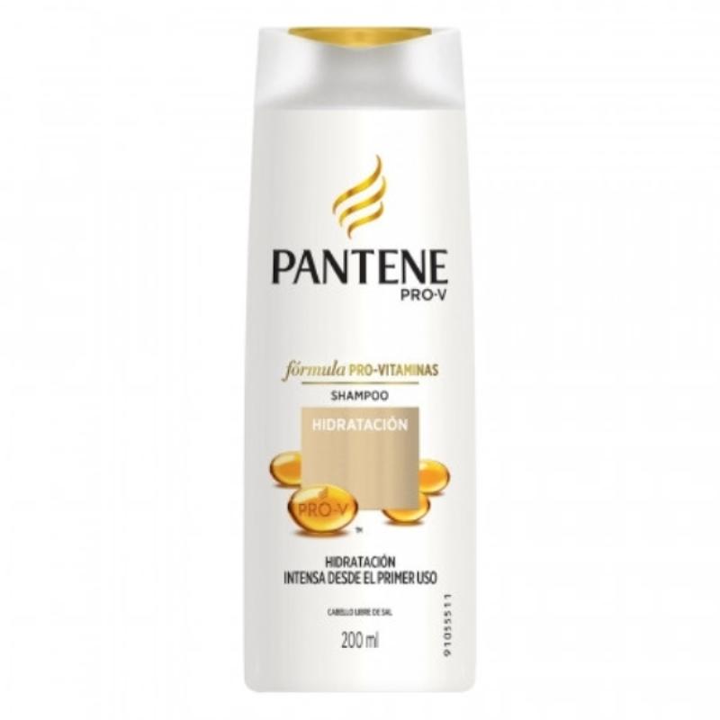 PANTENE ACONDICIONADOR LISO EXTREMO X 200 ml