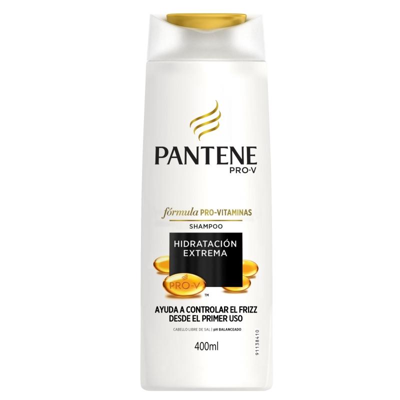 PANTENE HIDROCAUTERIZACIÓN X 400 ml