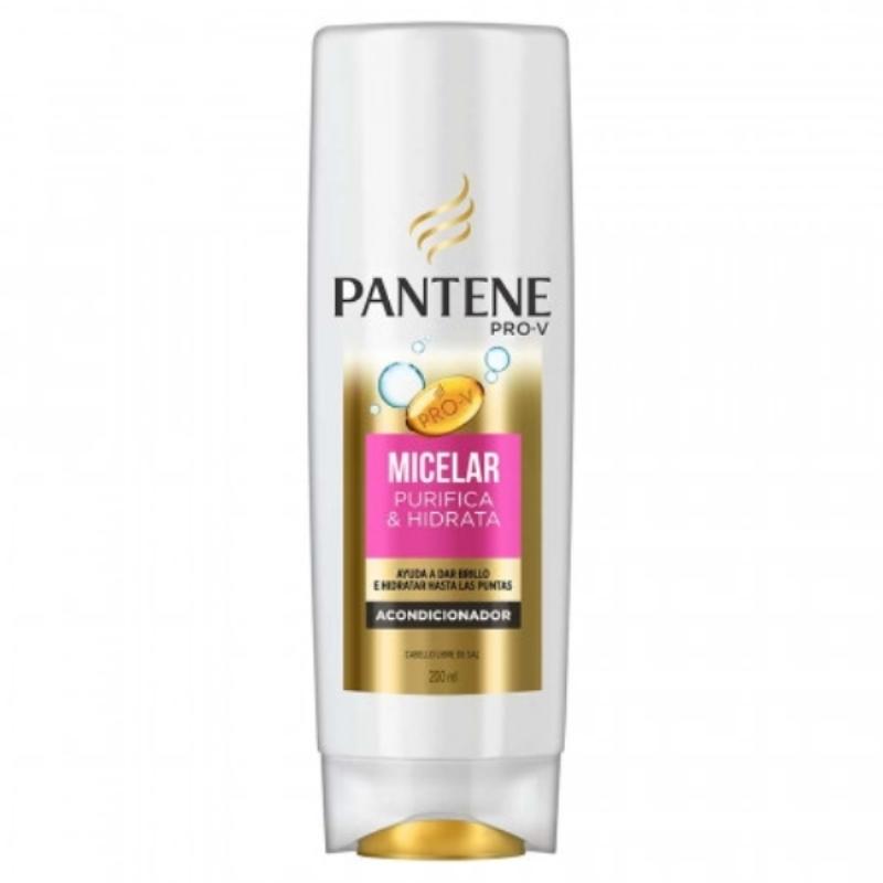 PANTENE ACONDICIONADOR MICELAR X 200 ml