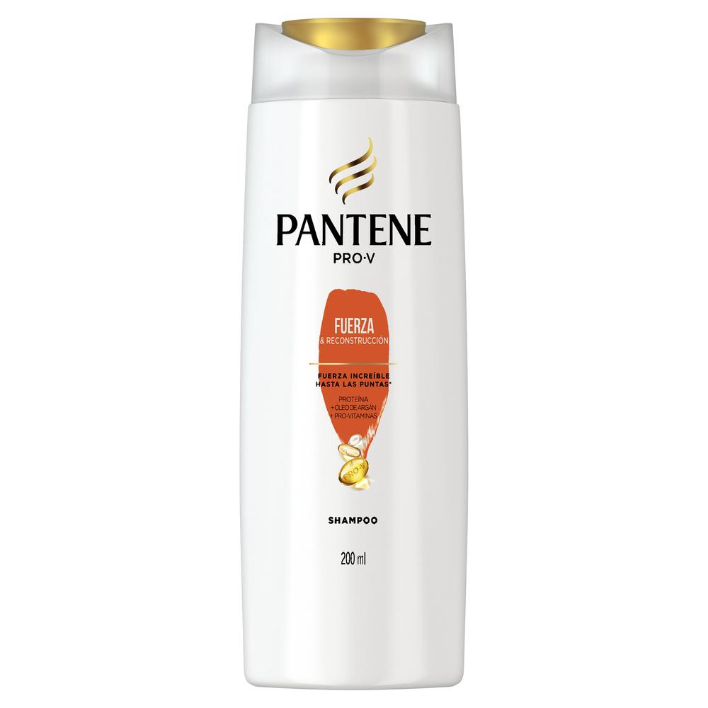 PANTENE PROV FUERZA Y RECONSTRUCCION X 200 ml