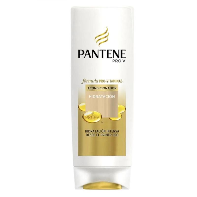 PANTENE HIDROCAUTERIZACION X 200 ml