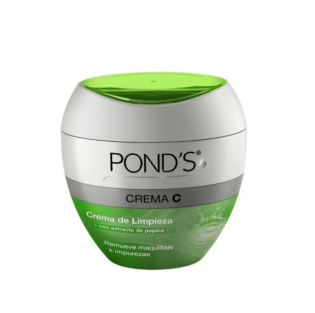 PONDS CREMA C DE LIMPIEZA X 100 ml