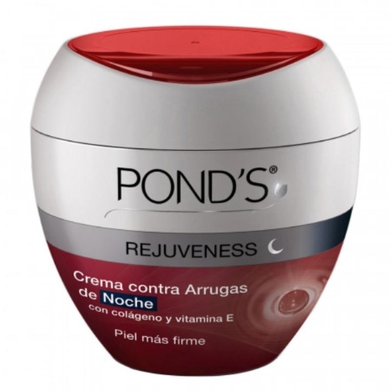 PONDS CREMA REJUVENESS DE NOCHE X 100 gr