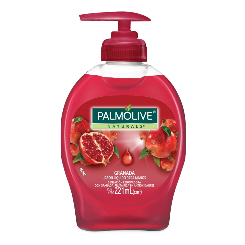 PALMOLIVE PALMOLIVE NUTRI SENSACION RENOVADOR