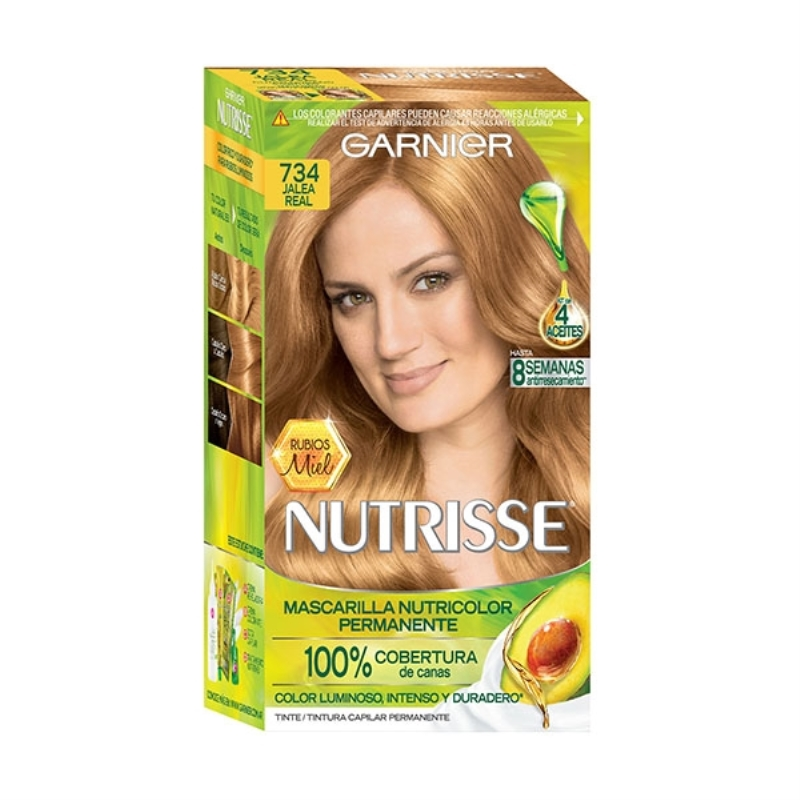 NUTRISSE KIT 734 JALEA REAL