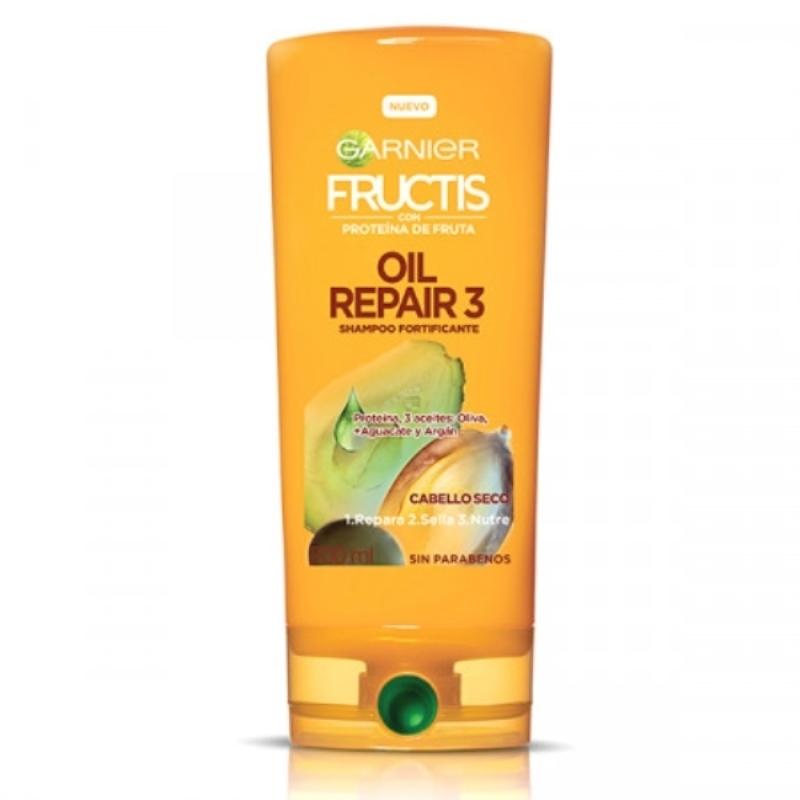 FRUCTIS OIL REPAIR X 200 ml
