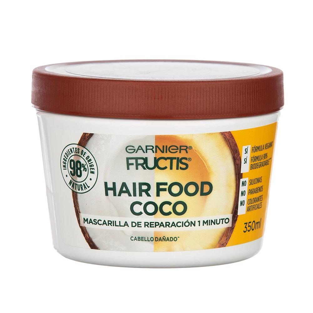 FRUCTIS HAIR FOOD COCO MASCARILLA X 350