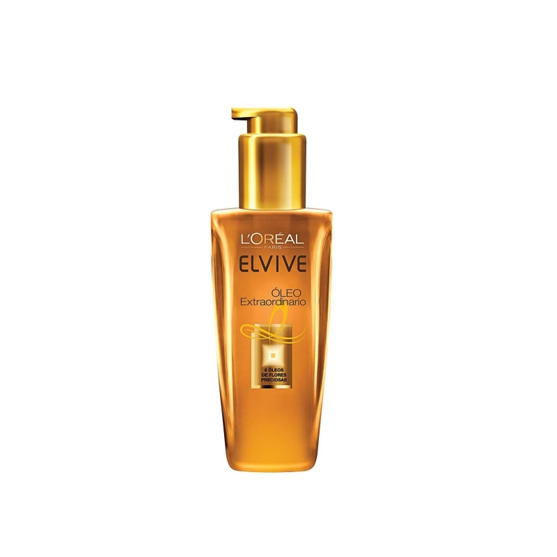 ELVIVE  OLEO EXTRAORDINARIO TRATAMIENTO X100ML