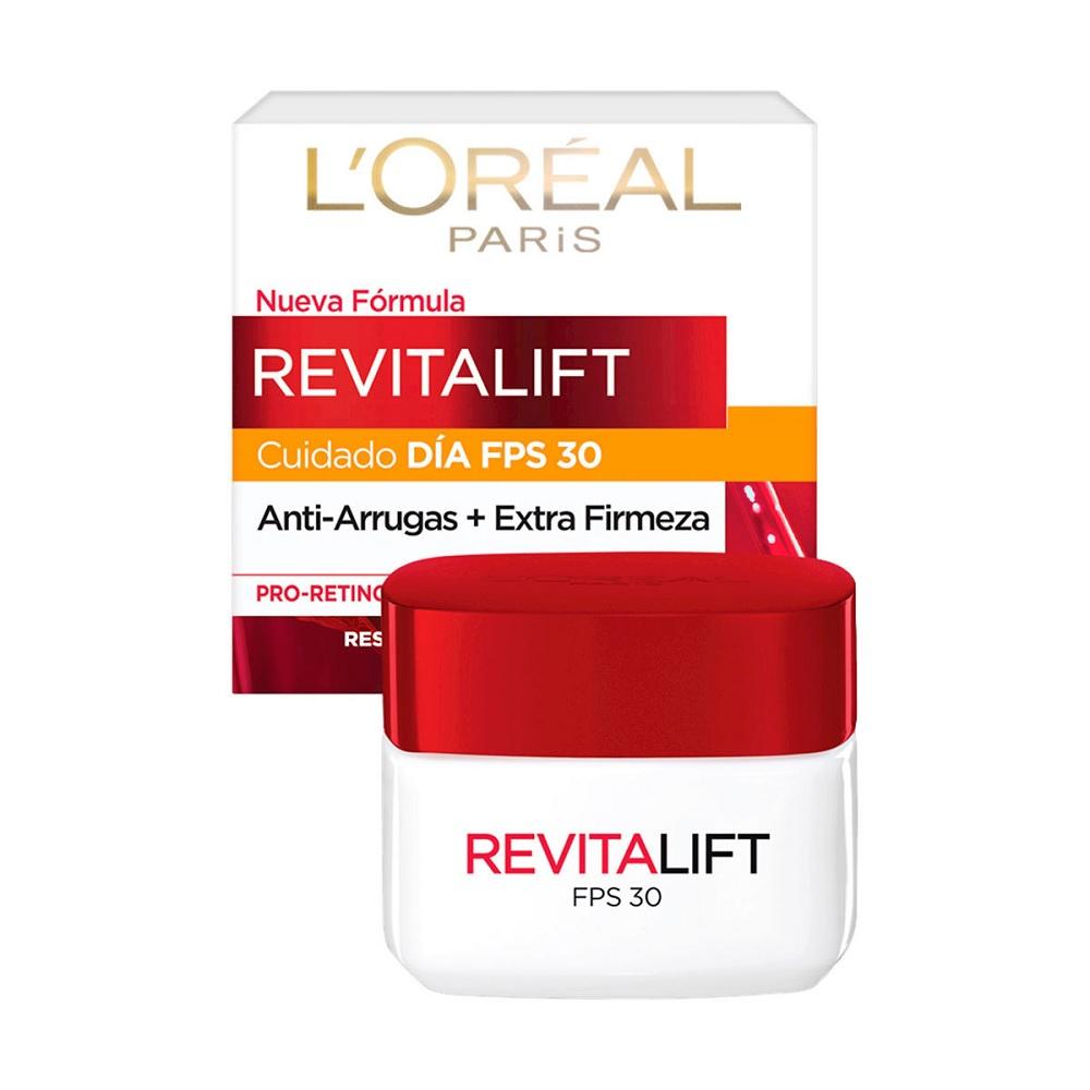 LOREAL D.EXP REVITALIFT FPS30 MEX 50ML