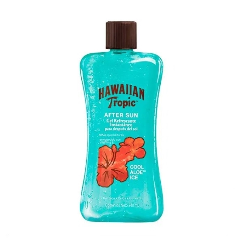 HAWAIIAN GEL COOL ICE X 240 ml