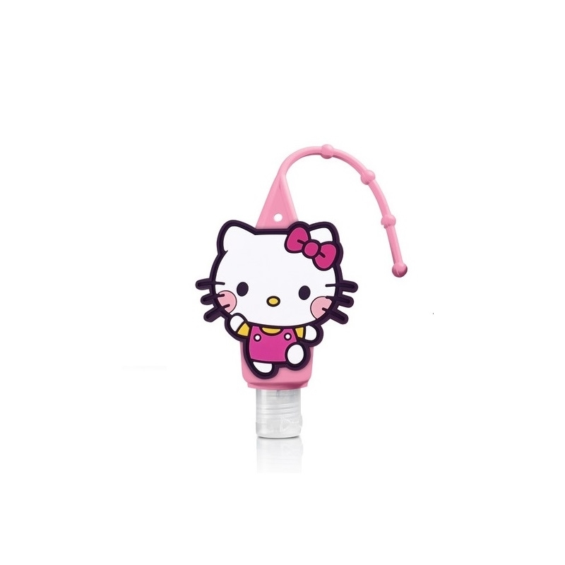 ALGABO HELLO KITTY HOLDERS SANITIZANTE X 30 ML CON MUÑECA