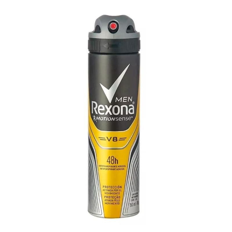 REXONA V8 ANTRITRANSPIRANTE X 90 ml