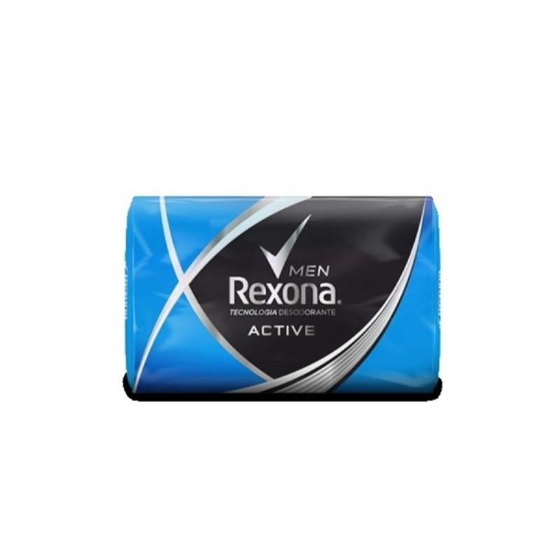 REXONA ACTIVE MEN X 125 gr