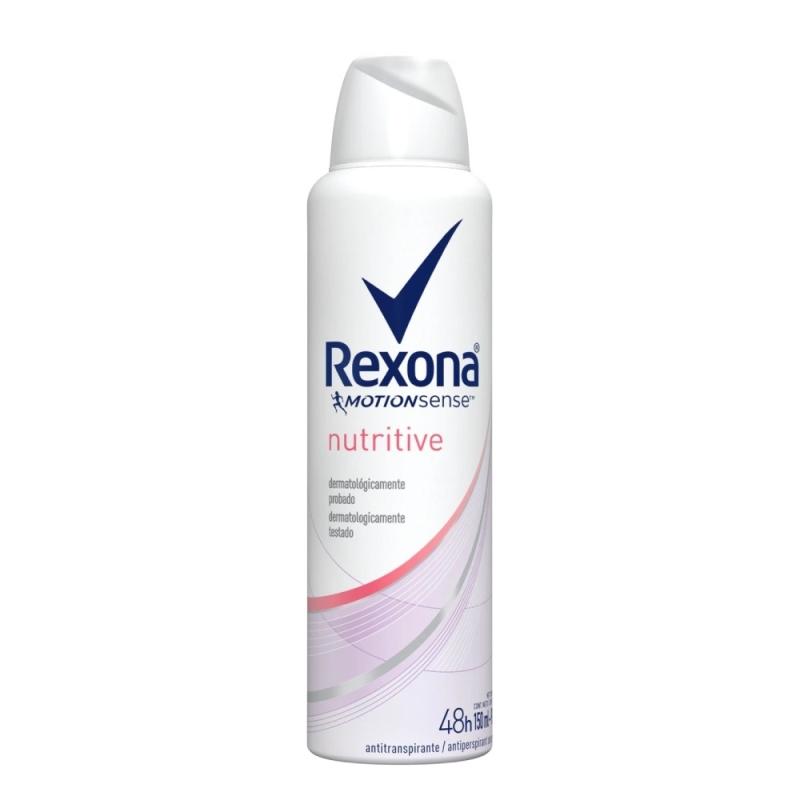 REXONA SKIN CARE NUTRITIVE ANTITRANSPIRANTE X 105 gr