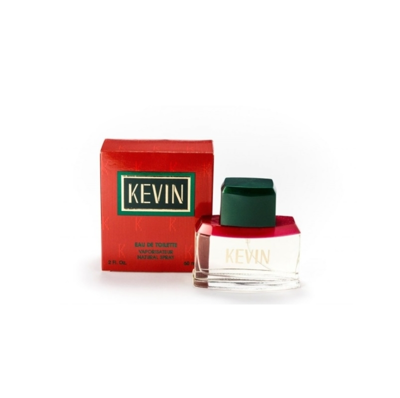 KEVIN EAU DE TOILETTE CON VAPORIZADOR X 60 ml