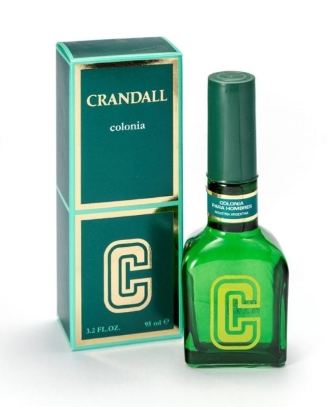 CRANDALL COLONIA X 95 ml